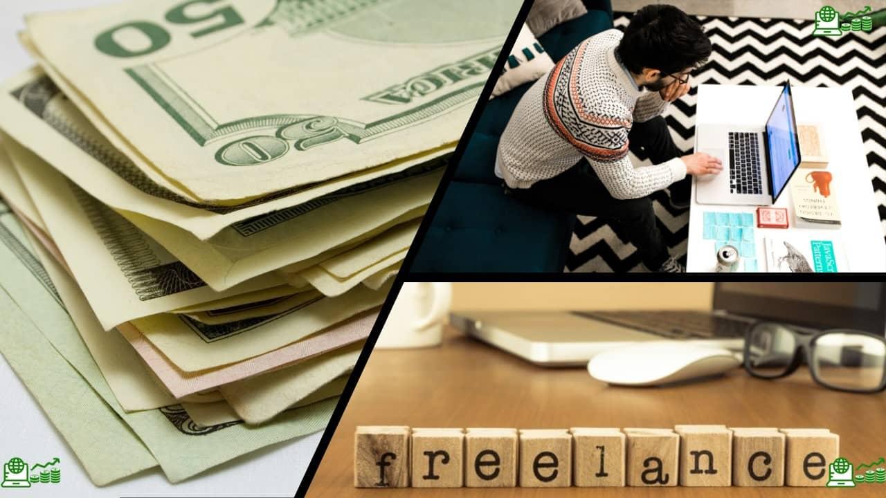 freelancers o trabajador independiente