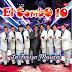 EL COMBO 10 - LA FUERZA MUSICAL (CD COMPLETA)