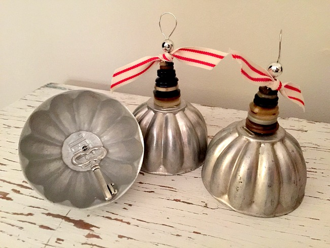 Repurposed Christmas Ornaments at the Homeroad Etsy Shop  www.homeroad.net
