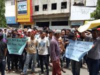 Demo WASPADA, IPW Minta Polda  Periksa Korlap Aksi