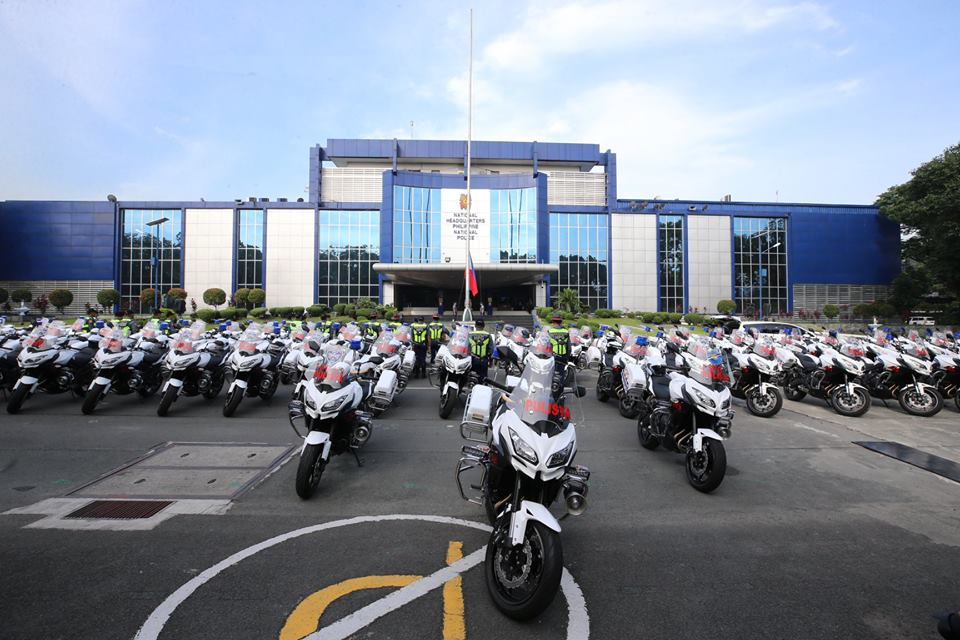 Philippine National Police Provides Notice of Awards for Pistol