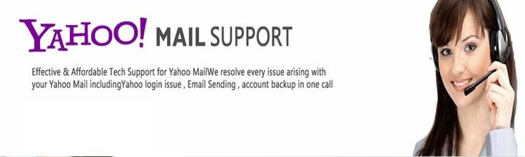 In The Event You Are Facing Such Issues Then Call To Toll Free Yahoo Mail Tech Support Phone Number Because These Technical Team Handling Lots