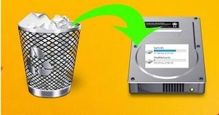 cách khôi phục dữ liệu ổ cứng hiệu quả nhất