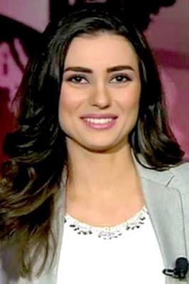 قصة حياة اولينا الحاج (Olina el Hajj)، إعلامية لبنانية، من مواليد يوم 4 مارس 1989.