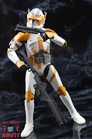 Star Wars Black Series Archive Clone Commander Cody 25