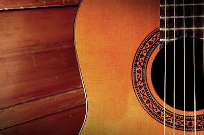 Menyetem Gitar dengan Aplikasi Android