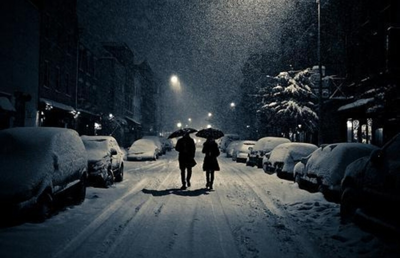 Karlı havalarda yürürken nelere dikkat edilmeli?