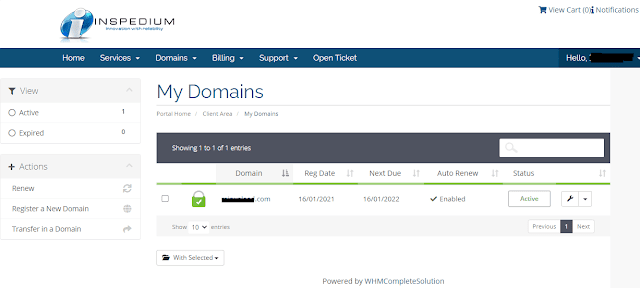 How To Buy Domain And Hosting In Pakistan - Step By Step 14