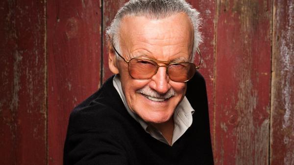 5 things YOU MUST know Stan Lee, Stan Lee Marvel, Spider-Man