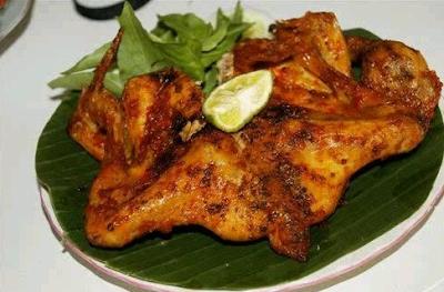 Ayam Iloni