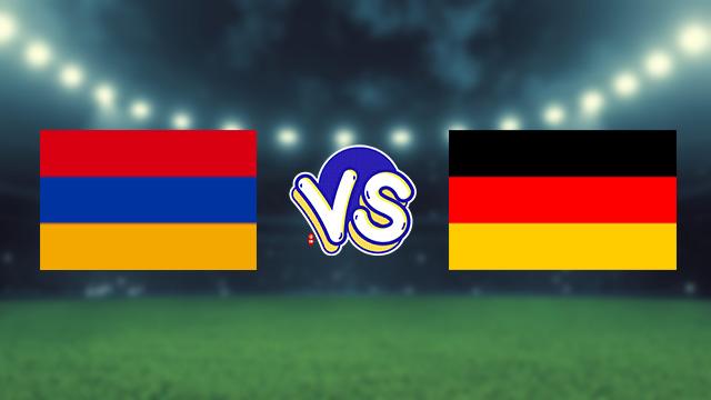 مشاهدة مباراة ألمانيا ضد أرمينيا 05-09-2021 بث مباشر في التصفيات الاوروبيه المؤهله لكاس العالم