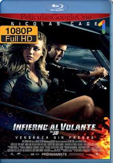 Infierno al Volante [2011] [1080p BRrip] [Latino-Inglés] [GoogleDrive]