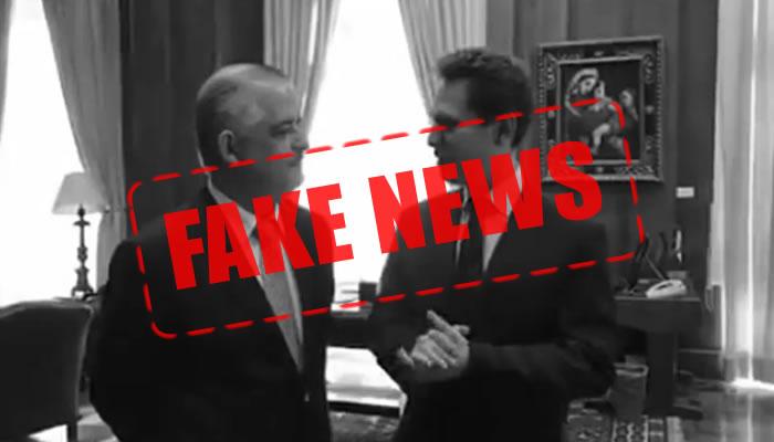 Prefeito de Pinhal é alvo de 'fake news' sobre apoio a candidato ao governo de SP