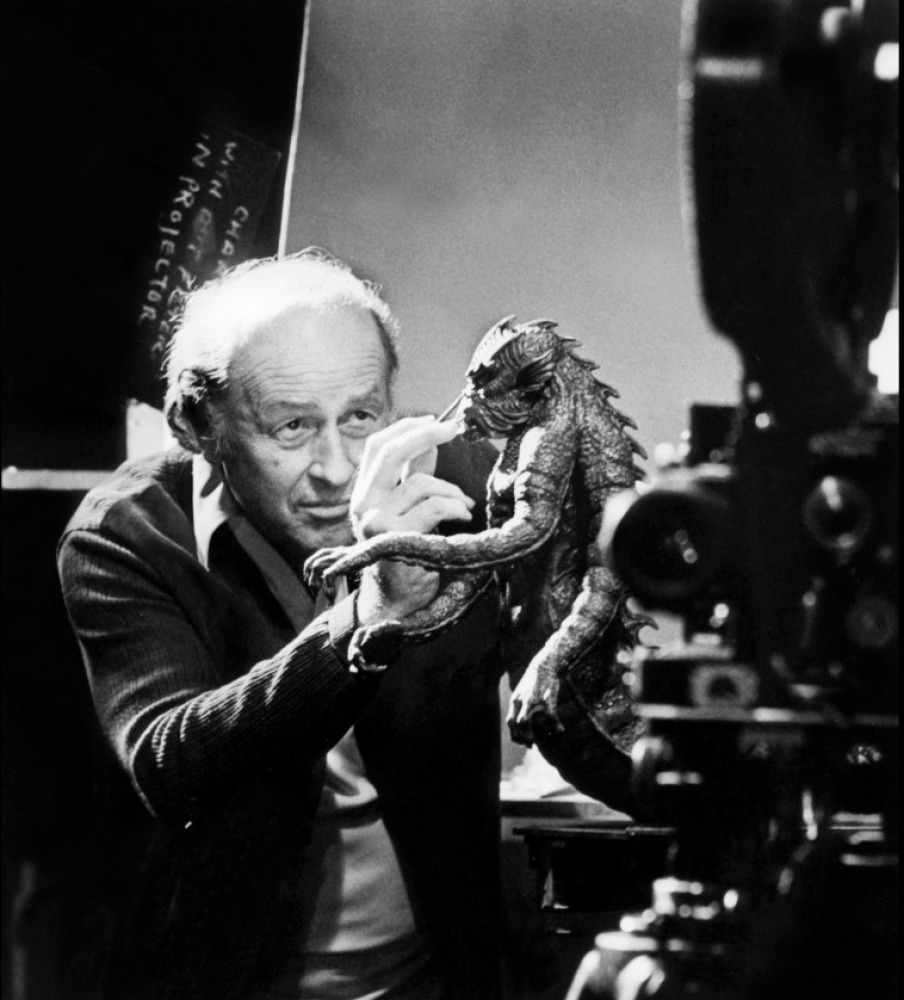 The Jade Sphinx: The World Loses Ray Harryhausen, Part II
