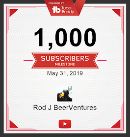 1000+ Subs And Growing, Thank You!
