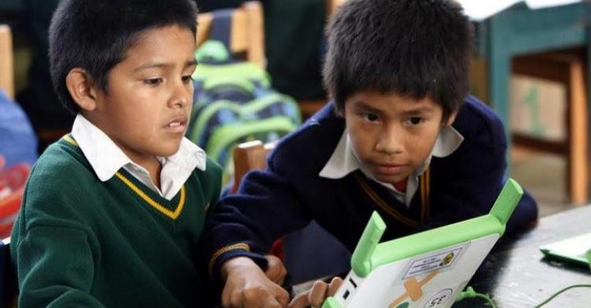 Presentan Proyecto de Ley para cambiar edad mínima de ingreso a inicial y primaria