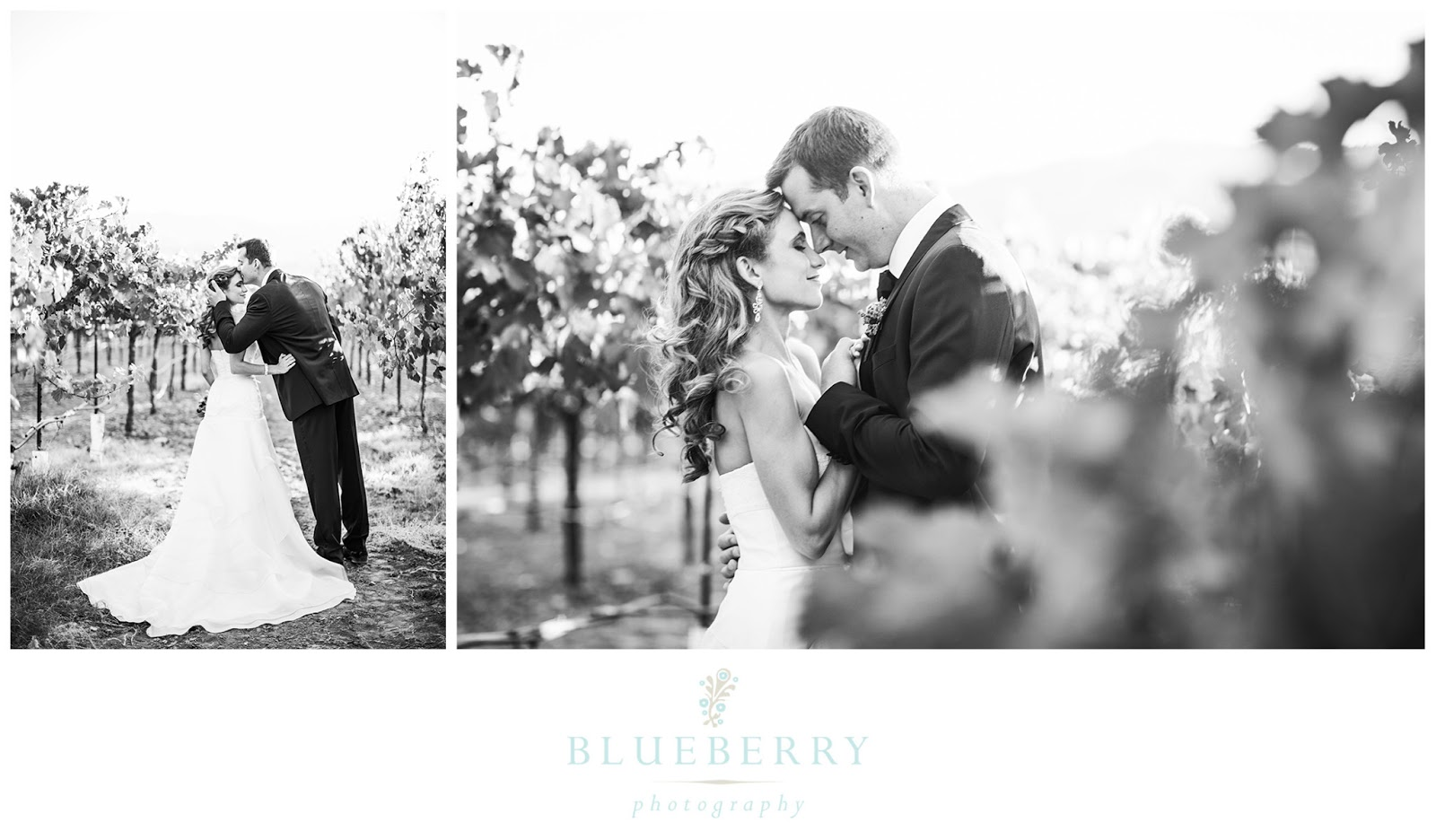 Napa Sonoma San Francisco Romantic Wedding Photography