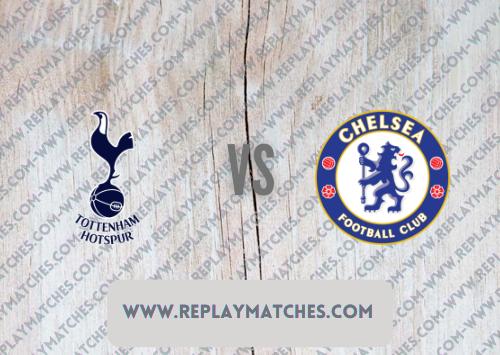 Tottenham Hotspur vs Chelsea Full Match & Highlights 19 September 2021