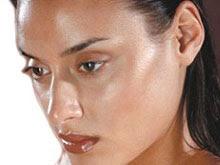 solusi kulit berminyak