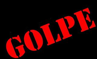 Justiça alerta para golpe contra família de presidiários