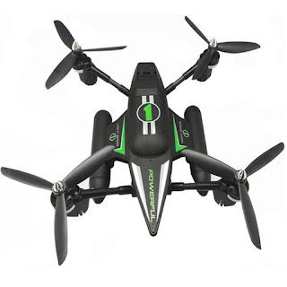 5 Drone Tahan Air Terbaik Yang Bisa Anda Beli