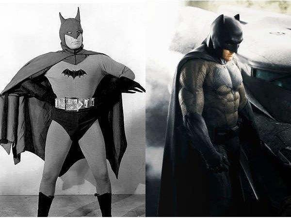 perbedaan batman
