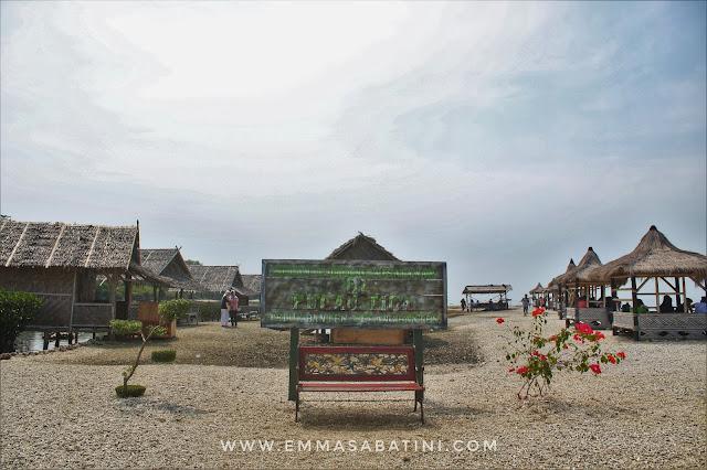 Kaleidoskop Positif 2017: Pulau Tiga Banten