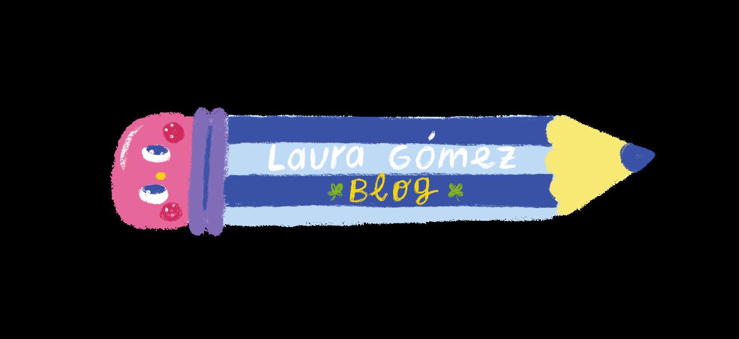 Laura Gómez / Blog de ilustración