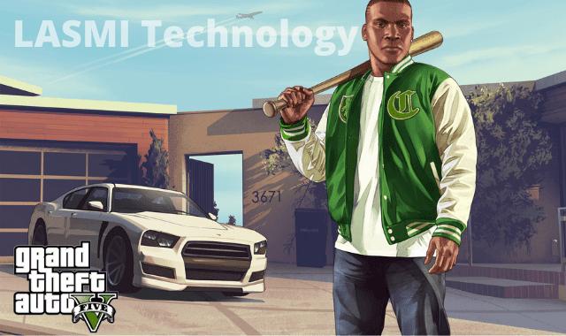 تحميل GTA 5 للاندرويد