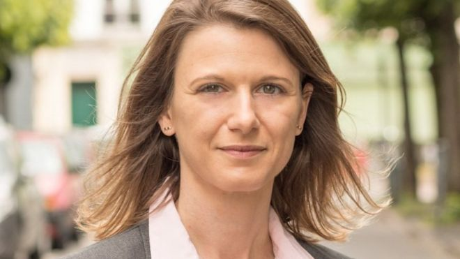 Laurianne Rossi, French MP, punched in Paris market