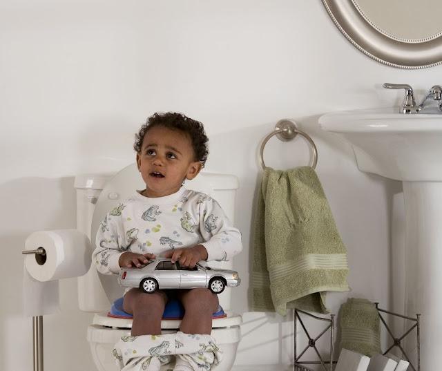 Melakukan Potty Training yang Produktif dan Efisien pada Anak