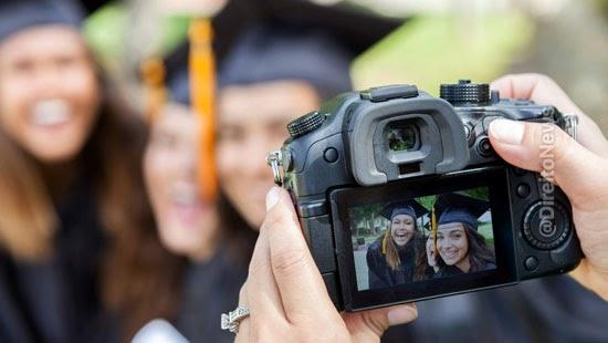 empresa cerimonias proibir formandos tirem fotos