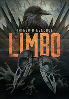Capa do livro Limbo do Thiago D'Evecque
