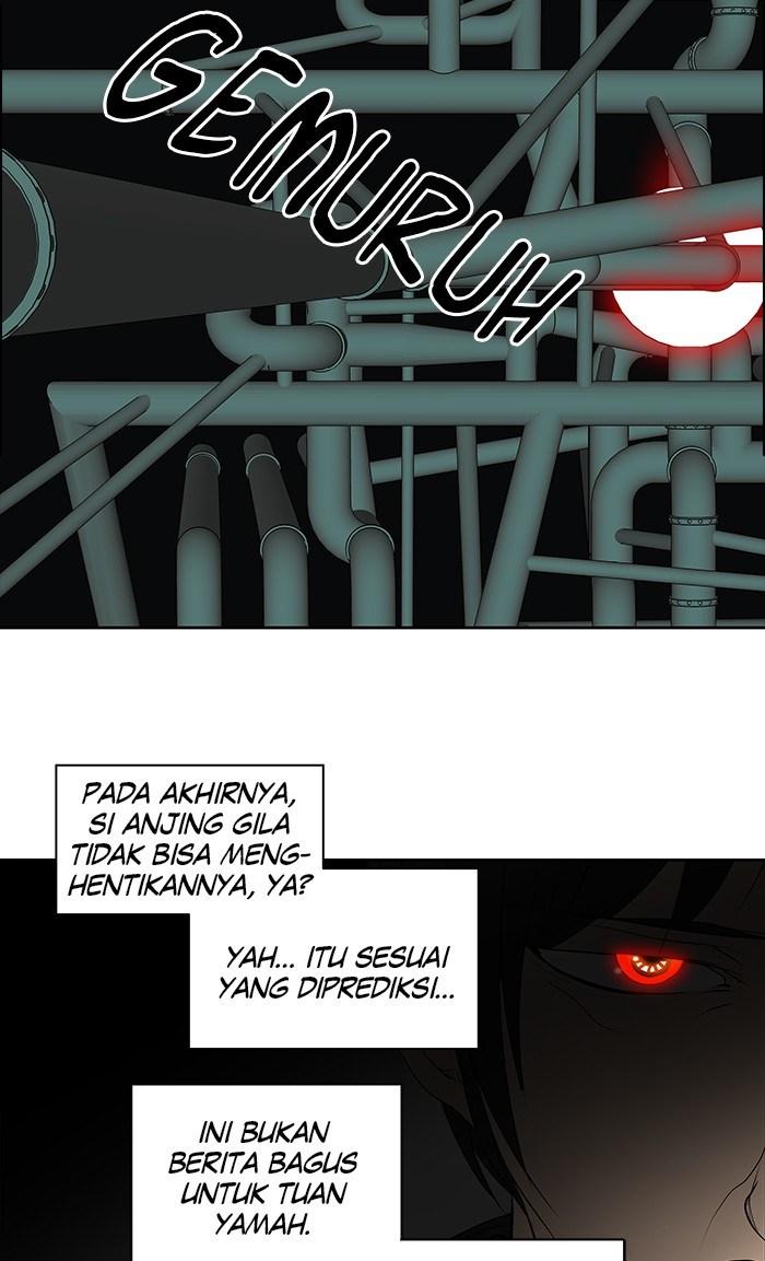 Webtoon Tower Of God Bahasa Indonesia Chapter 258