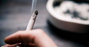 Kebiasaan Merokok di Usia Yang Sangat Muda