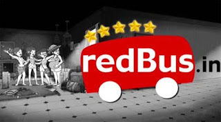 Redbus Walkin Interview for Freshers(BE/BTech)