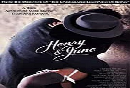 Henry and June 1990 Watch Online