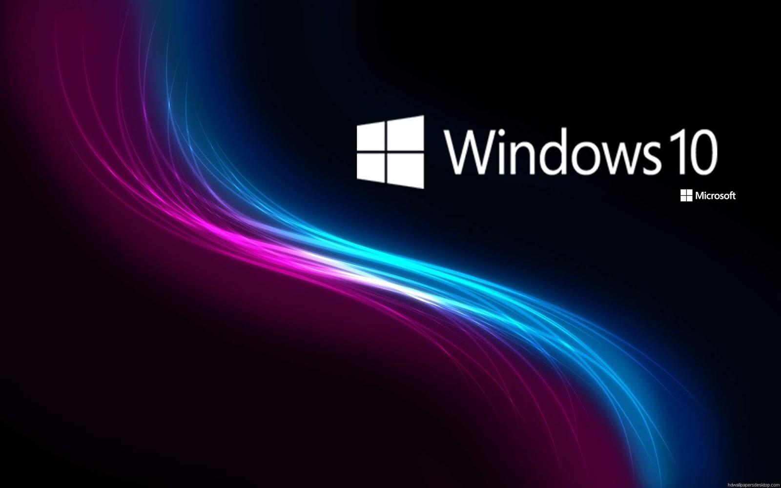 تحميل خلفيات متحركة لسطح المكتب ويندوز 10