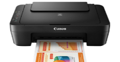 Canon PIXMA MG3022Software&Driver Download For Windows, Mac, Linux