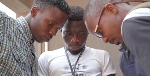 Programa Miraisha da Canon permite a jovens storytellers africanos alcançarem os seus sonhos