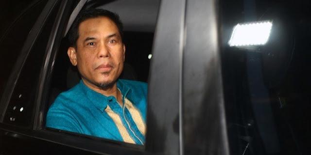 Berkasnya Dinyatakan Lengkap, Munarman Segera Diadili