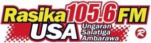 Radio Rasika USA 105.6 FM Ungaran