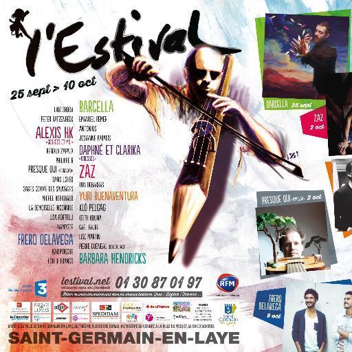 Festival L'Estival