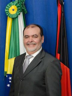 Resultado de imagem para imagens do prefeito melquiades de mulungu