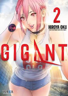 GIGANT #2