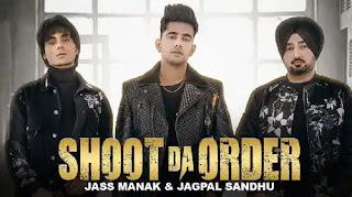 Shoot Da Order song lyrics