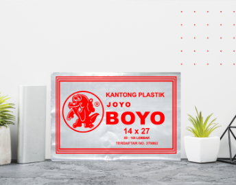 Download Wallpaper Gambar Kantong Plastik Joyo Boyo