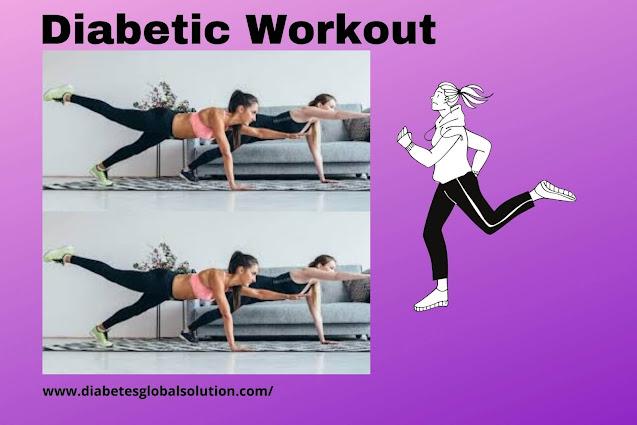 10 Best Diabetic Workout for Type 2 Diabetes
