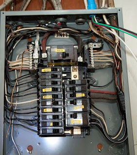Perangkat listrik