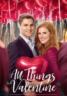 All things Valentine / Повярвай в любовта (2016)